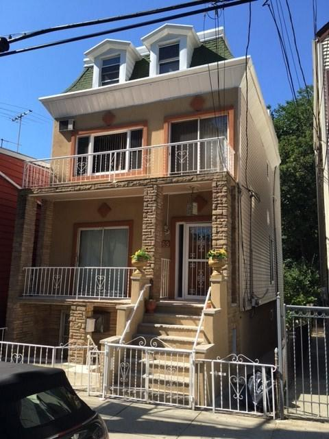 69 Congress St, Jc, Heights, NJ 07307 (MLS #170012507) :: The Trompeter Group