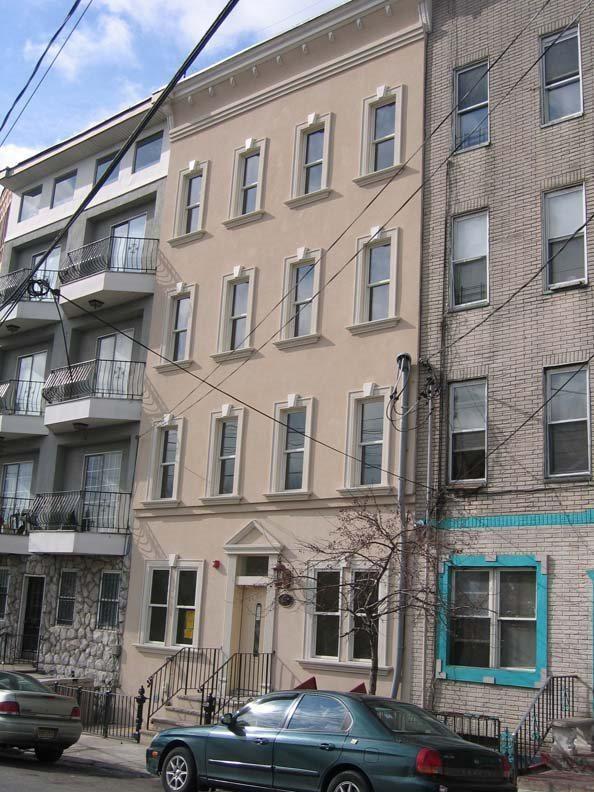 447 Pavonia Ave Phr, Jc, Journal Square, NJ 07306 (MLS #170012728) :: The DeVoe Group