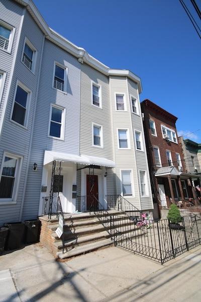 135 Prospect St, Jc, Heights, NJ 07307 (MLS #170012739) :: The DeVoe Group