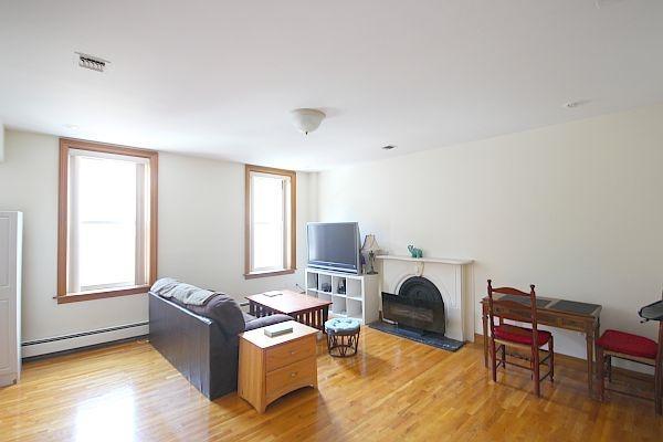 94 Hudson St #2, Hoboken, NJ 07030 (MLS #170012749) :: The DeVoe Group