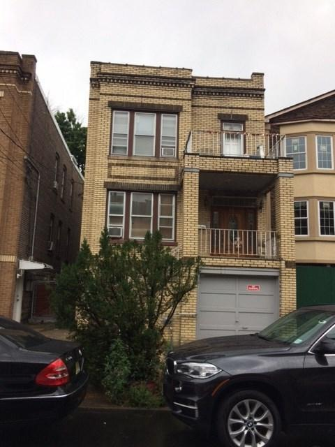 53 63RD ST, West New York, NJ 07093 (MLS #170013842) :: Marie Gomer Group