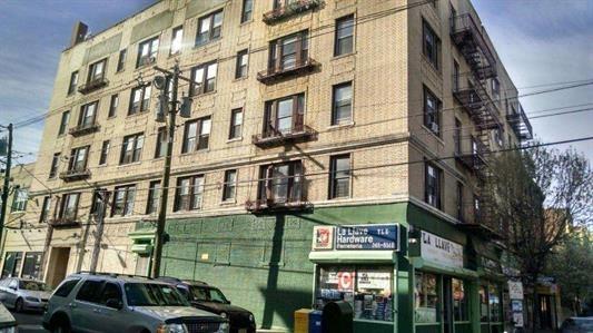 300 57TH ST #10, West New York, NJ 07093 (MLS #170013905) :: Marie Gomer Group