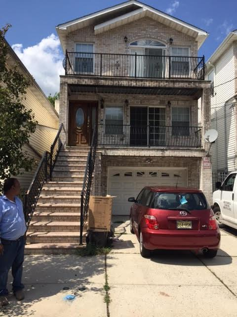 157 Terrace Ave #2, Jc, Heights, NJ 07307 (MLS #170014424) :: Marie Gomer Group