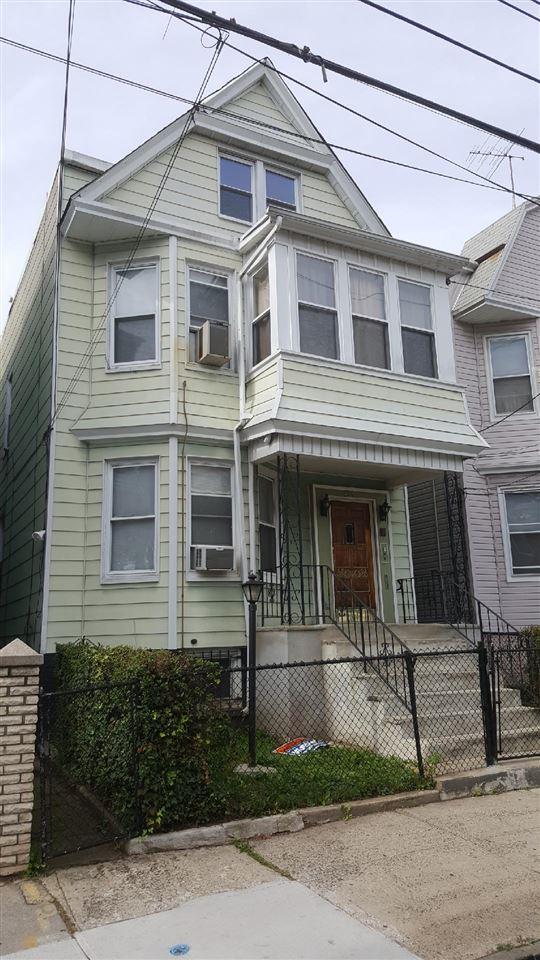 159 Wilkinson Ave, Jc, Greenville, NJ 07305 (MLS #170016250) :: The Trompeter Group
