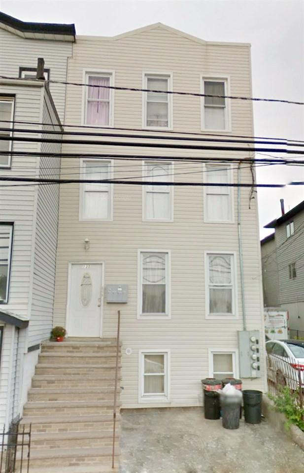 135 Cambridge Ave, Jc, Heights, NJ 07307 (MLS #170016293) :: The Trompeter Group