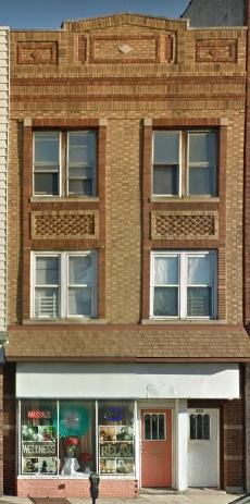 870 Broadway, Bayonne, NJ 07002 (MLS #170016387) :: The Trompeter Group