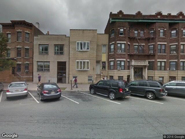 417 60TH ST, West New York, NJ 07093 (MLS #170016411) :: The DeVoe Group