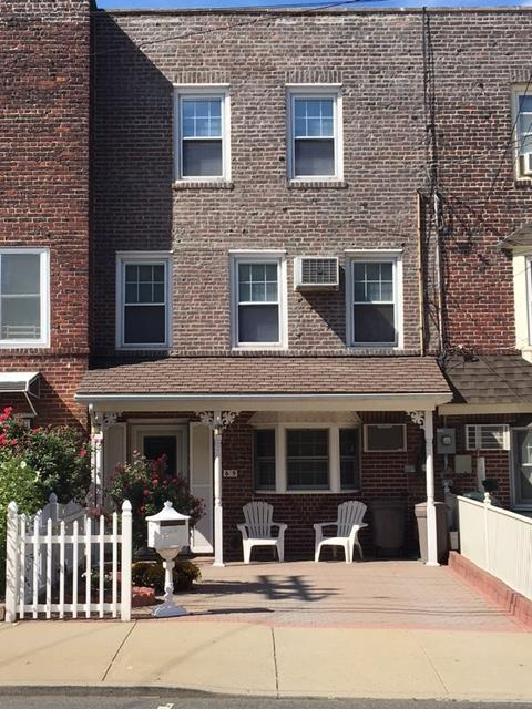 69 Hobart Ave, Bayonne, NJ 07002 (MLS #170016472) :: The Trompeter Group