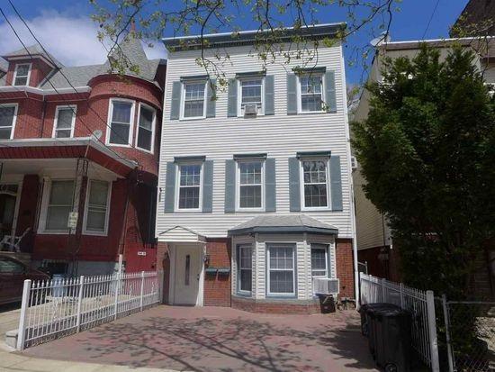 42 Sherman Pl, Jc, Heights, NJ 07307 (MLS #170018259) :: Marie Gomer Group