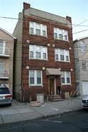 7 Skillman Ave 1L, Jc, Journal Square, NJ 07306 (MLS #170019570) :: The Trompeter Group