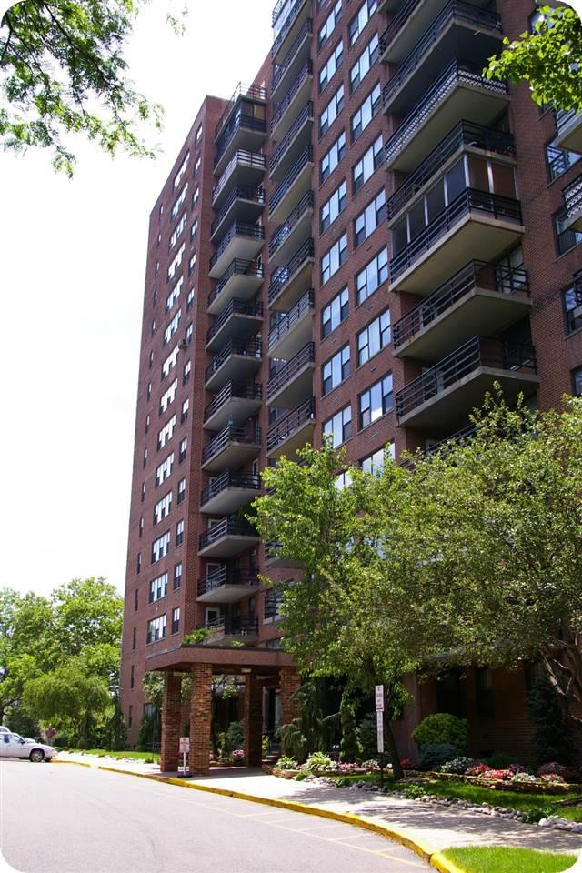 225 St Pauls Ave 15S, Jc, Journal Square, NJ 07306 (MLS #170019721) :: The Trompeter Group