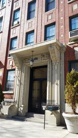 2677 Kennedy Blvd #14, Jc, Journal Square, NJ 07306 (MLS #170019832) :: The Trompeter Group