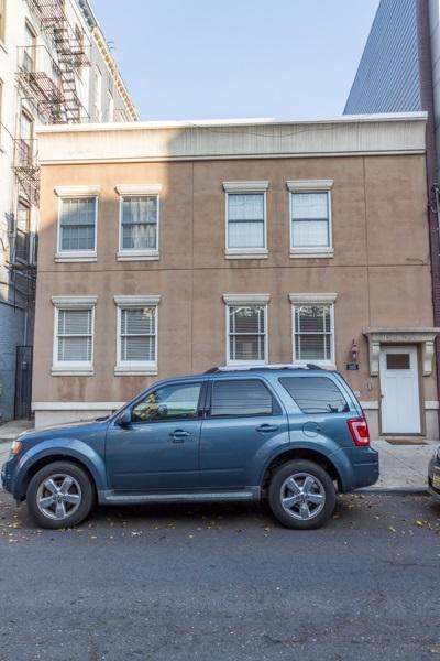 260 8TH ST #2, Hoboken, NJ 07030 (MLS #170020999) :: Marie Gomer Group