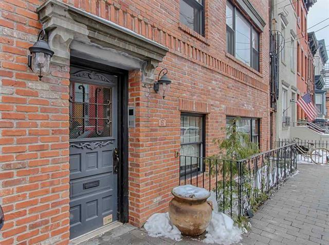 157 7TH ST #3, Hoboken, NJ 07030 (MLS #170021068) :: Marie Gomer Group