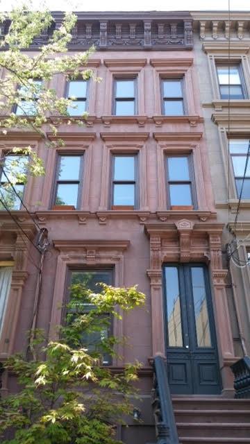 99 Wayne St #1, Jc, Downtown, NJ 07302 (MLS #170021109) :: Marie Gomer Group