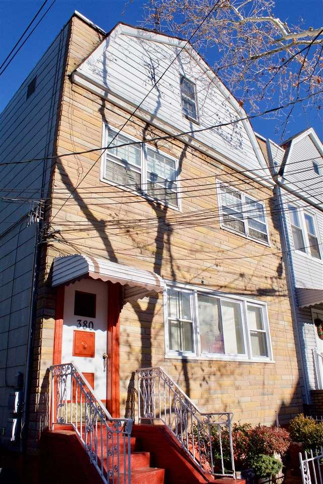 380 Union St #2, Jc, West Bergen, NJ 07304 (MLS #170021126) :: Marie Gomer Group