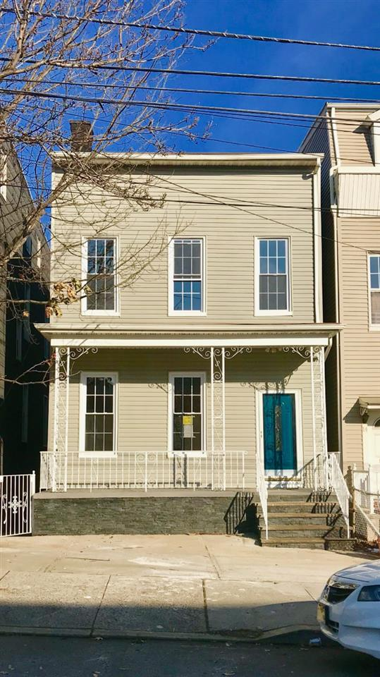 16 Danforth Ave, Jc, Greenville, NJ 07305 (MLS #170021127) :: Marie Gomer Group