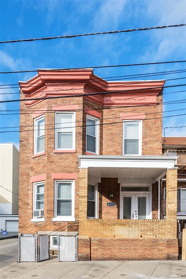 6117 Monroe Pl, West New York, NJ 07093 (MLS #180000808) :: Keller Williams City Life Realty