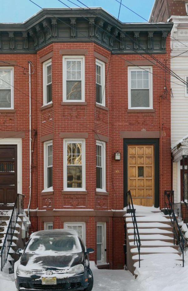 65 Van Reipen Ave, Jc, Journal Square, NJ 07306 (MLS #180000852) :: Keller Williams City Life Realty