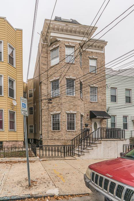 236 Bowers St #2, Jc, Heights, NJ 07307 (MLS #180001113) :: The Trompeter Group