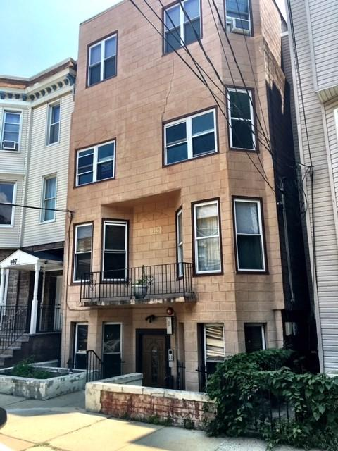 116 Ogden Ave 2A, Jc, Heights, NJ 07307 (MLS #180001128) :: The Trompeter Group
