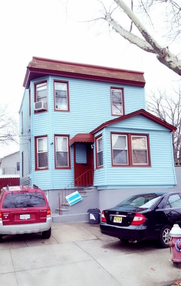 223 Olean Ave, Jc, Journal Square, NJ 07306 (MLS #180002831) :: The DeVoe Group