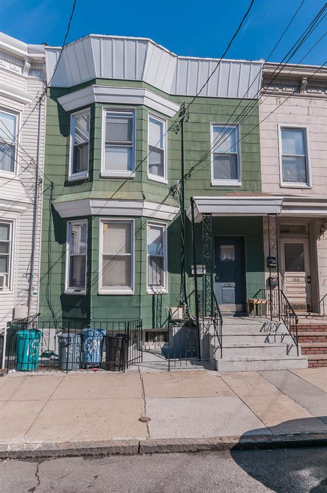 156A Hopkins Ave, Jc, Heights, NJ 07306 (MLS #180003058) :: Marie Gomer Group