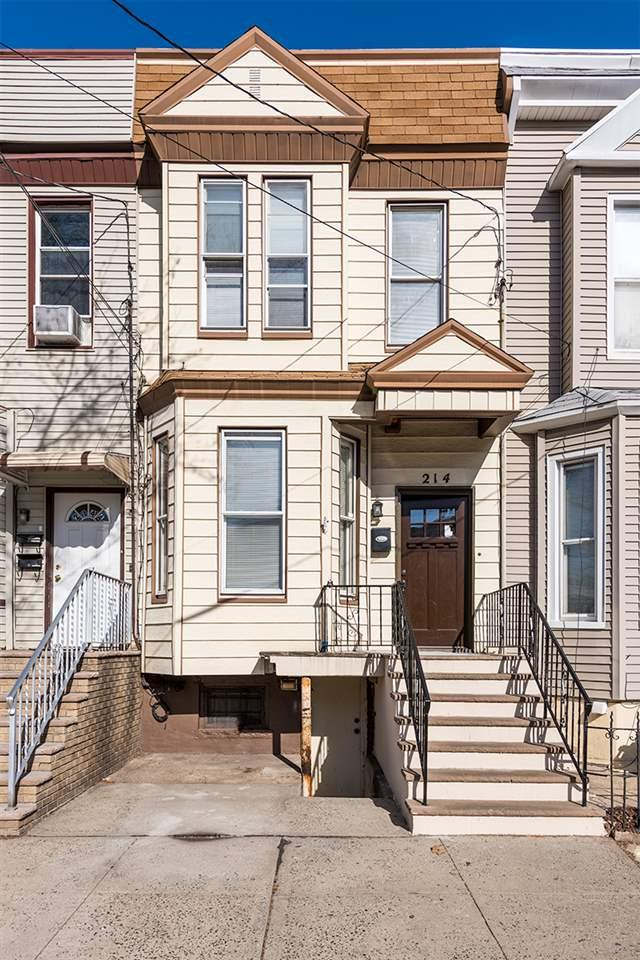 214 Bowers St, Jc, Heights, NJ 07307 (MLS #180003105) :: Marie Gomer Group