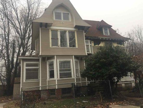 40 West End Ave, Newark, NJ 07106 (MLS #180004188) :: The Sikora Group