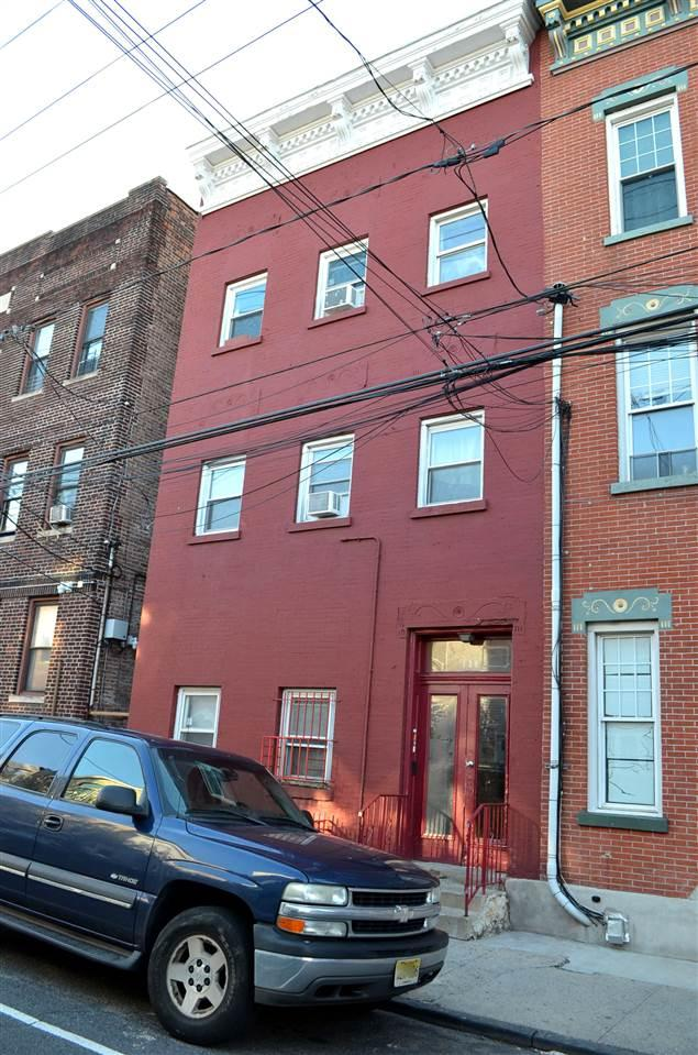 138 New York Ave, Jc, Heights, NJ 07307 (MLS #180006932) :: The Trompeter Group