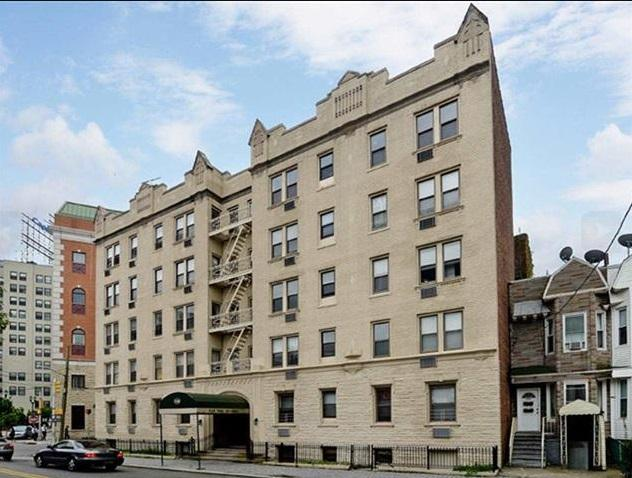 151 Sip Ave #3, Jc, Journal Square, NJ 07306 (MLS #180007265) :: The Trompeter Group