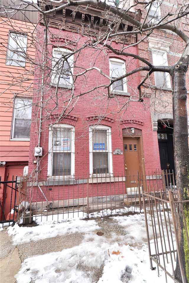 161 Chestnut Ave, Jc, Journal Square, NJ 07306 (MLS #180007547) :: Keller Williams City Life Realty