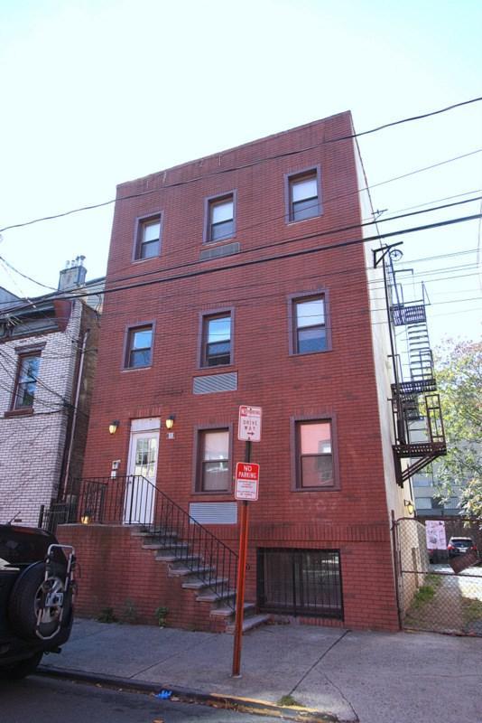 157-159 5TH ST, Hoboken, NJ 07030 (MLS #180007554) :: Keller Williams City Life Realty