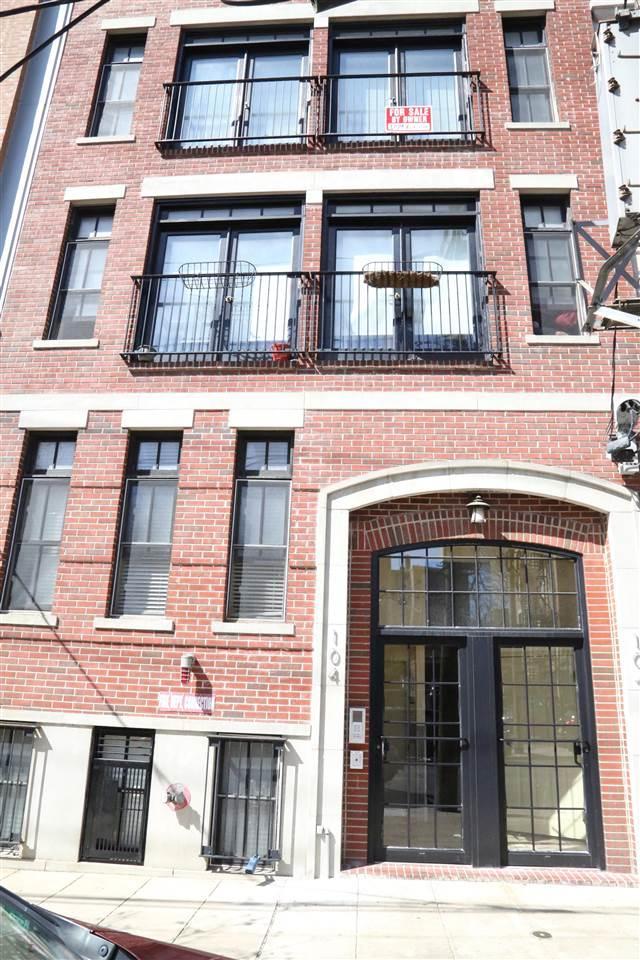 104 York St #1, Jc, Downtown, NJ 07302 (MLS #180007579) :: Keller Williams City Life Realty