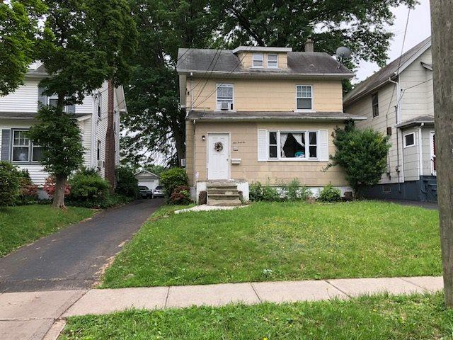 442 East 3Rd Ave, Roselle Boro, NJ 07203 (MLS #180009833) :: The Trompeter Group