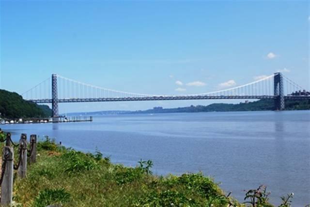1225 River Rd 14B, Edgewater, NJ 07020 (MLS #180010006) :: The Trompeter Group