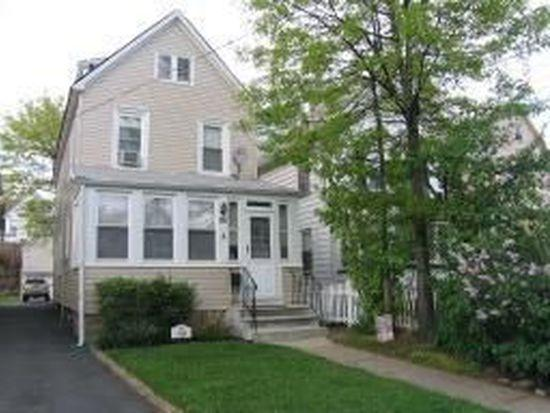 165 Jerome Pl, Bloomfield, NJ 07003 (MLS #180010577) :: The Trompeter Group