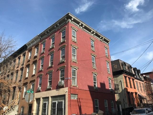 1001 Garden St, Hoboken, NJ 07030 (MLS #180011401) :: The Trompeter Group
