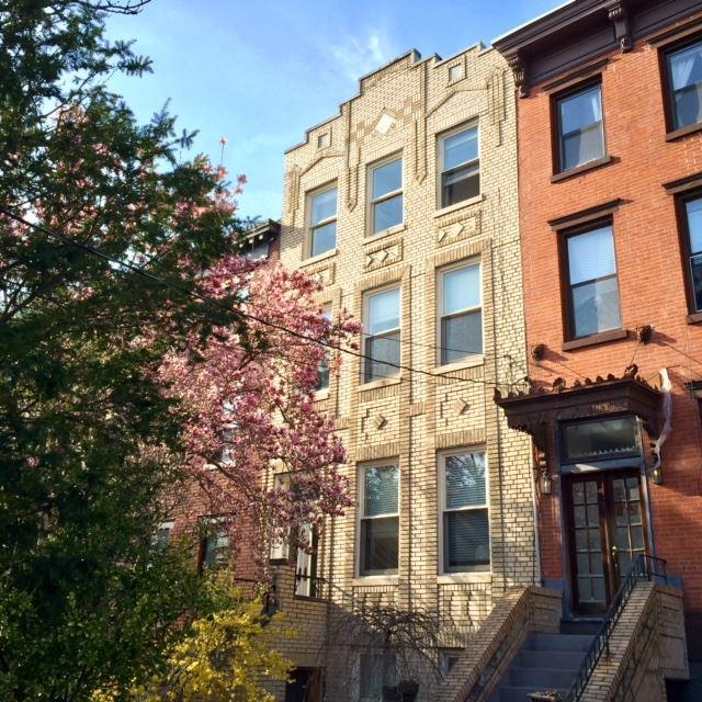 284 4TH ST, Jc, Downtown, NJ 07302 (MLS #180012723) :: The Trompeter Group