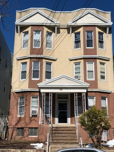 18 Charles St #6, Jc, Heights, NJ 07307 (MLS #180013270) :: The Trompeter Group