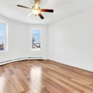 94 North St 4S, Jc, Heights, NJ 07307 (MLS #180013283) :: The Trompeter Group