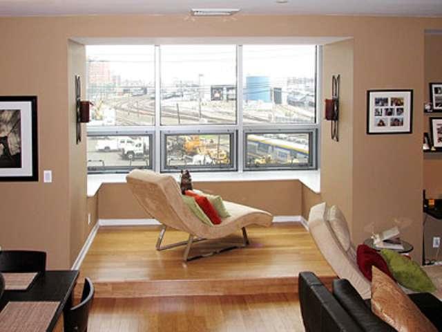 689 Luis M Marin Blvd #405, Jc, Downtown, NJ 07310 (MLS #180013427) :: The Trompeter Group