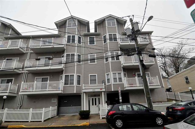 4500 Smith Ave 1B (2), North Bergen, NJ 07047 (MLS #180013884) :: Marie Gomer Group