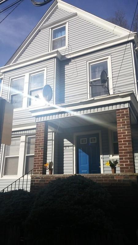 65 Hobson St, Newark, NJ 07112 (MLS #180015627) :: The Trompeter Group