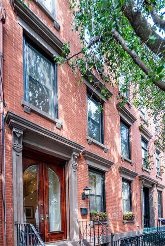 264 10TH ST, Hoboken, NJ 07030 (MLS #180015731) :: The Sikora Group