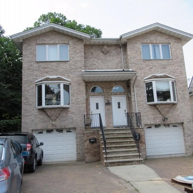 682 A Probst Ave, Fairview, NJ 07022 (MLS #180015758) :: The Trompeter Group