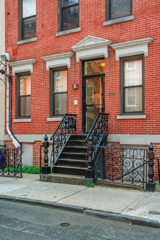 405 4TH ST 2B, Hoboken, NJ 07030 (#180015968) :: Group BK