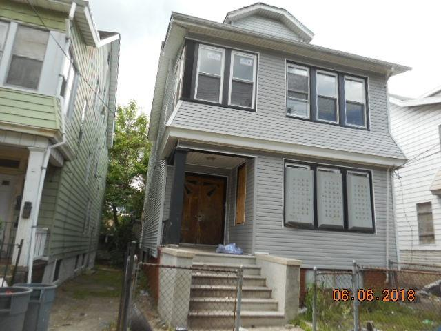 77 Chelsea Ave, Newark, NJ 07106 (MLS #180016436) :: The Trompeter Group
