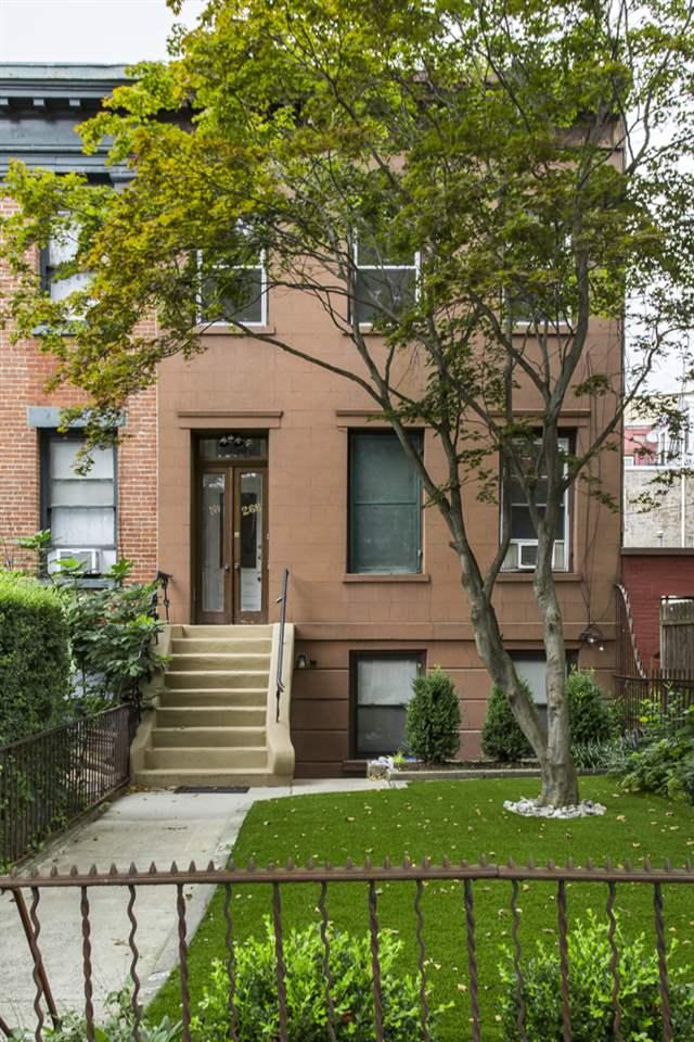 268 4TH ST, Jc, Downtown, NJ 07302 (MLS #180016815) :: The Trompeter Group
