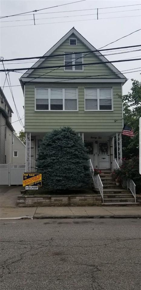 92 Trask Ave, Bayonne, NJ 07002 (MLS #180016869) :: The Trompeter Group